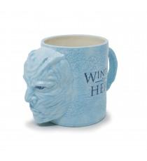 Mug 3D Game Of Thrones - Night King