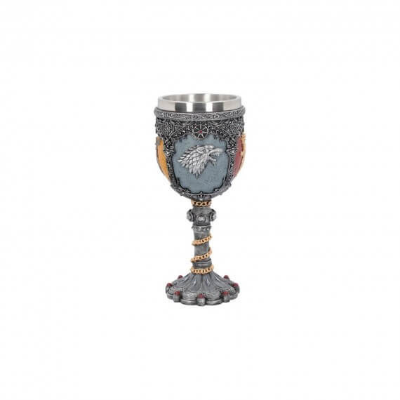 Coupe Game Of Thrones - sigil 17cm