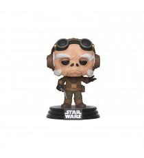 Figurine Star Wars Mandalorian - Kuiil Pop 10cm