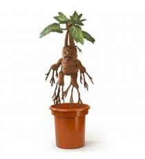 Peluche Harry Potter - Mandrake Interactif 40cm