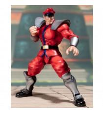 Figurine Street Fighter - M Bison Figura SH Figuarts 16,5cm