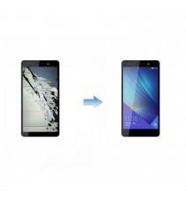 Changement Ecran LCD + Tactile Complet Huawei Mate 20 Lite
