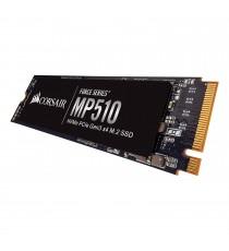 Disque SSD NVMe 480 Go PCIe Gen3 x4 M.2 Corsair