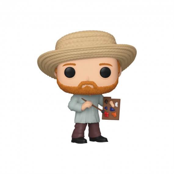 Figurine Artist - Vincent Van Gogh Pop 10cm