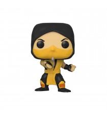 Figurine Mortal Kombat - Scorpion Pop 10cm