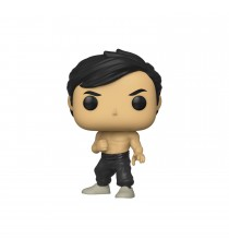 Figurine Mortal Kombat - Liu Kang Pop 10cm