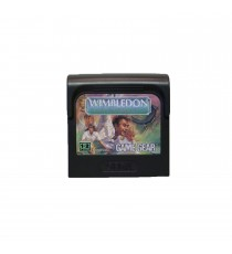 Wimbledon Occasion [ Game Gear ]