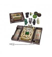 Réplique de collection du plateau de jeu Jumanji