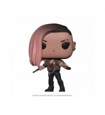Figurine Cyber Punk 2077 - V-Female Pop 10cm