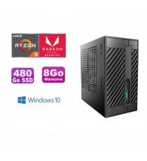 Configuration Mini PC 3