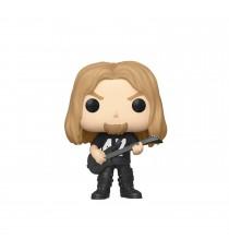 Figurine Rocks Slayer - Jeff Hanneman Pop 10cm