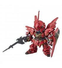 Maquette Gundam - Sinanju Gunpla SD 013 Ex-STD 8cm