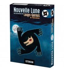 Les loups garous de Thiercelieux - Extension Nouvelle Lune Version française