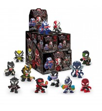 Figurine - Marvel Venomized Mystery Minis - 1 boîte au hasard