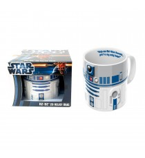 Mug Star Wars - R2D2 Relief 2D