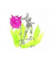 Socle - Effect Burst Effect Space Pink Figure-Rise