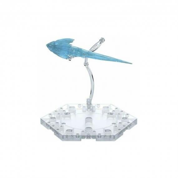 Socle - Effect Jet Clear Blue Figure-Rise