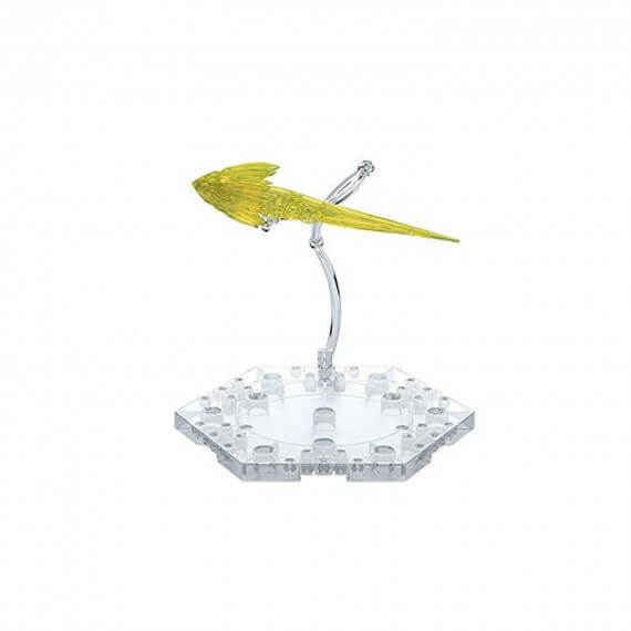 Socle - Effect Jet Clear Yellow Figure-Rise
