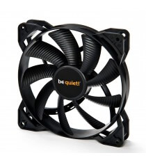 Ventilateur be quiet! Pure Wings 2 120 mm