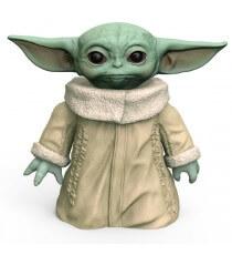 Figurine Star Wars Mandalorian - The Child Baby Yoda Titan Collection 16cm