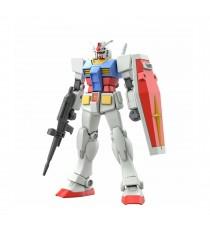 Maquette Gundam - Rx-78-2 Entry Grade Gunpla 1/144 13cm