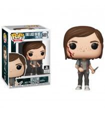 Figurine The Last Of Us - Ellie Pop 10cm