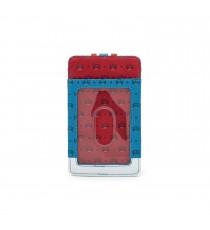 Porte Carte Marvel - Captain America 12x8cm