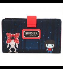 Portefeuille Stranger Things - Stranger Things Pop Design
