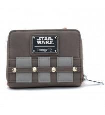 Portefeuille Star Wars - Chewbacca