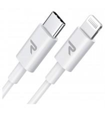 Câble USB C vers Lightning 1,20M