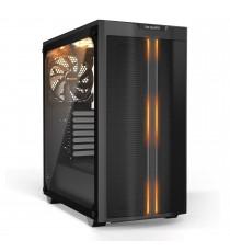 Boitier Be Quiet Pure Base 500DX RGB vitré Noir
