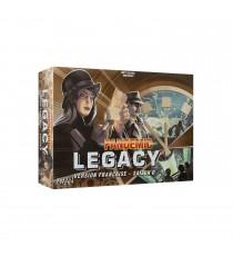 Pandemic Legacy - Saison 0 Version Francaise