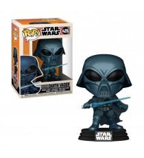 Figurine Star Wars - Mcquarrie Concept Alternate Vader Pop 10cm