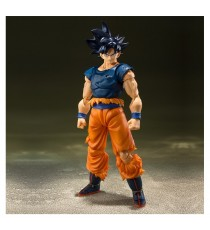 Figurine DBZ - Son Goku Ultra Instinct Sign Event Exclusive Color Edition SH Figharts 13cm