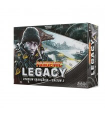 Pandemic Legacy - Saison 2 Version Francaise