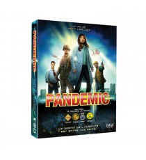 Pandemic Le Jeu