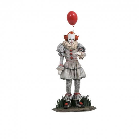 Figurine It Gallery - Pennywise Ballon 25cm