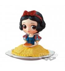 Figurine Disney - Snow White Q Posket Sugirly 10cm