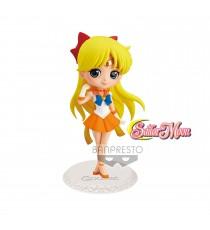 Figurine Sailor Moon - Super Sailor Venus Eternal Q Posket 14cm
