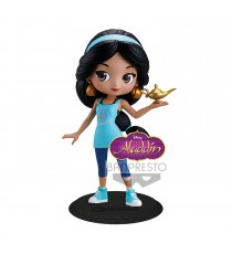 Figurine Disney - Jasmine Avatar Style Q Posket 14cm
