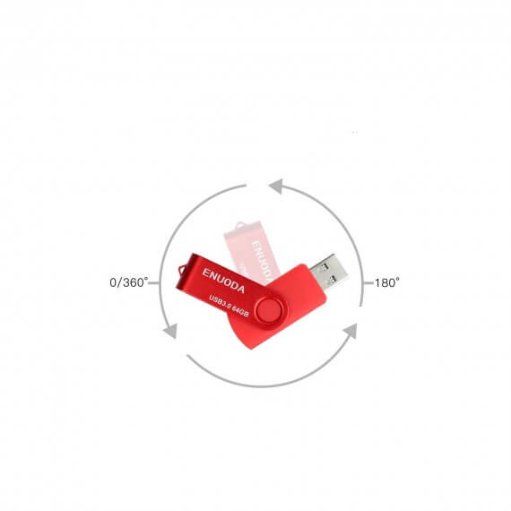 Clé USB 64Gb