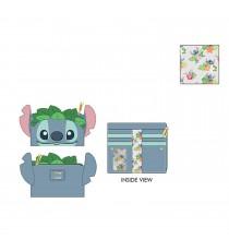 Portefeuille Disney Lilo et Stitch - Stitch Luau Cosplay