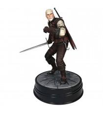 Figurine Witcher 3 - Geralt Manticore 20cm
