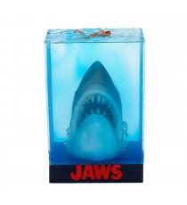 Poster Les Dents De La Mer - Affiche 3D 25cm