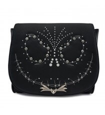 Sac A Main Disney NBX - Jack Studded Flap