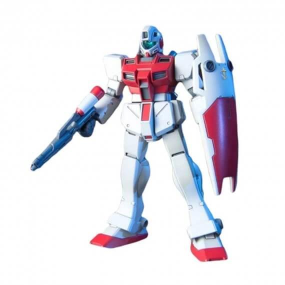 Maquette Gundam - 051 GM Command Space Gunpla HG 1/144 13cm