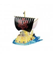 Maquette One Piece - Trafalgar Law's Submarine Grand Ship Collection 15cm