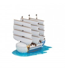 Maquette One Piece - Moby Dick Grand Ship Collection 15cm