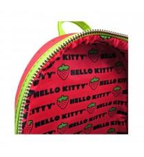 Mini Sac A Dos Hello Kitty - Strawberry Kitty