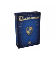 Carcassonne 20th Anniversary Edition Limitée